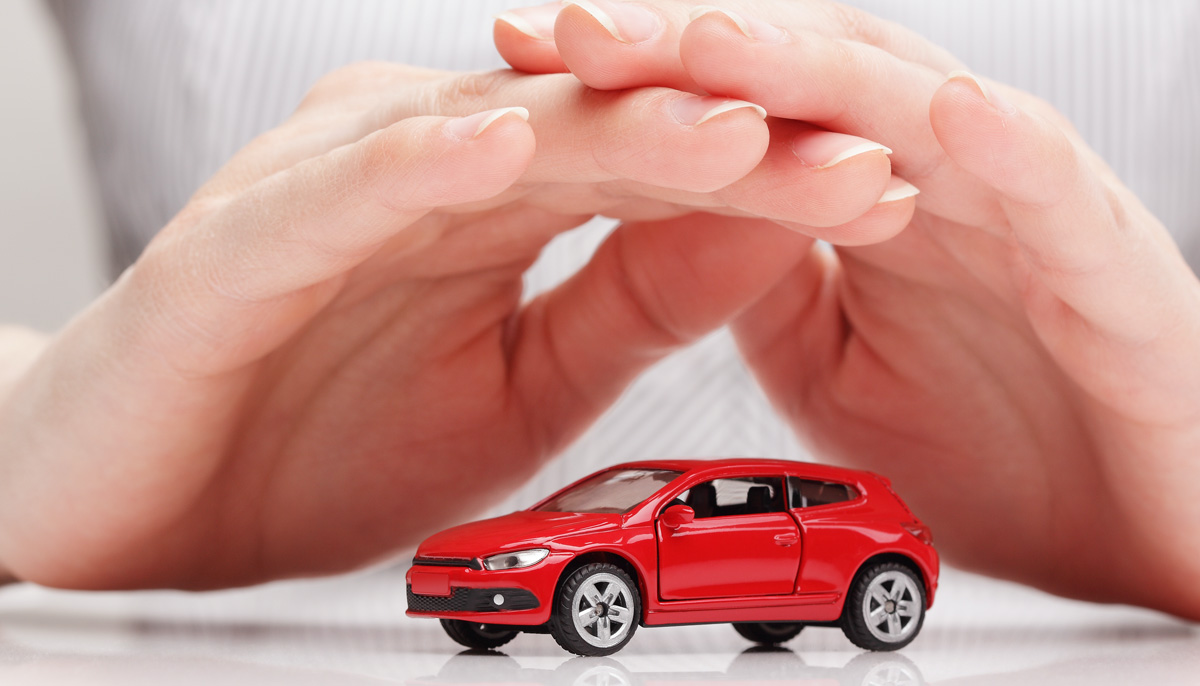 Car Insurance: Insurance Against the Bad Things in Life